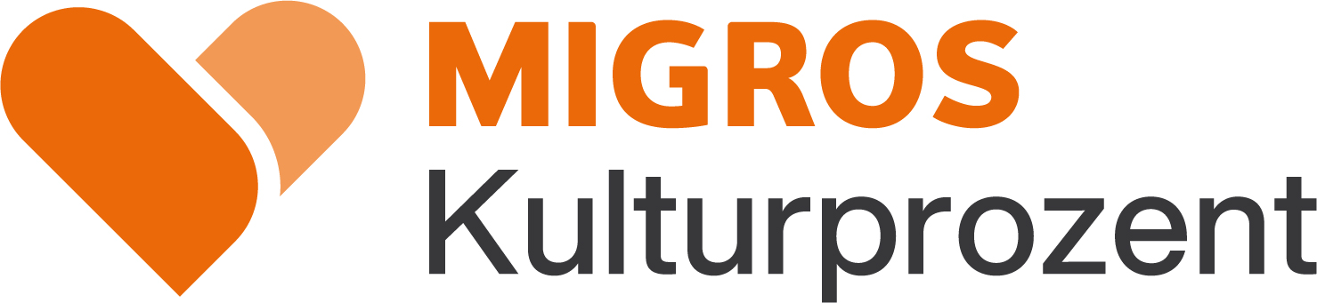 Migros Kulturprozent Logo